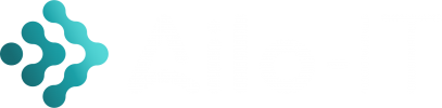 Ailo-IT Logo